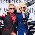 """Elton John: """"El nuevo disco de Lady Gaga es brillante"""""""