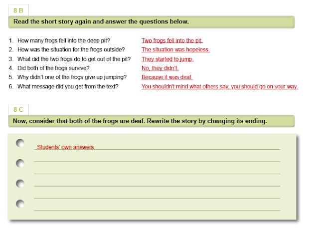 10. Sınıf MEB Yayınları Çalışma Kitabı Workbook Count Me In 30. Sayfa Cevapları Theme 3 Legendary Figure