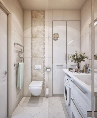 Interior Design Ideas for a Small Bathroom