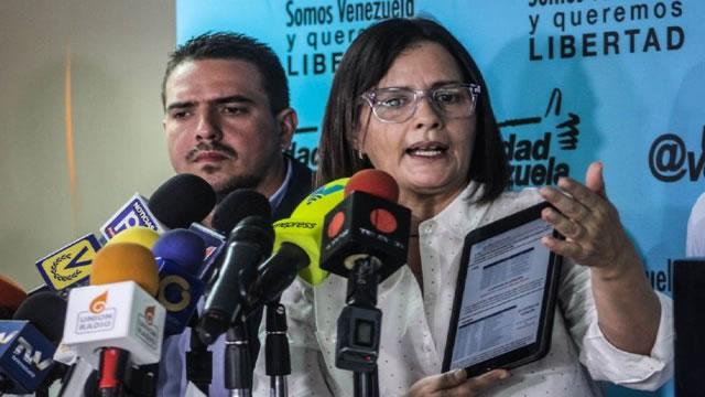 MUD: CNE y Gobierno buscan desmotivar a los electores con reubicación de centros electorales (Listado)