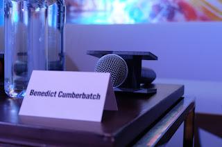 Hong Kong & Once In A Lifetime Experience Pt 1: Kabar Gembira Ketemu Benedict Cumberbatch