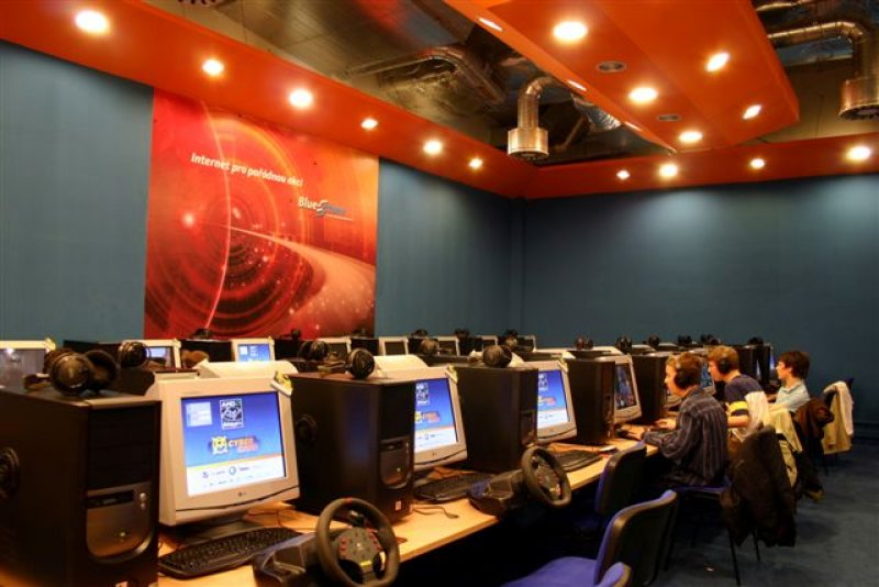 Cybercafe Survival: What is the Difference Between Cyber Cafe, Cyber Center, and Gaming Centre