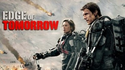 Download Game Edge Of Tomorrow MOD Apk + Data Full Android