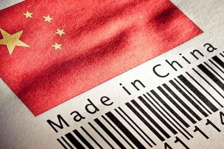 La balanza comercial bilateral es desfavorable para Norteamérica / WEB