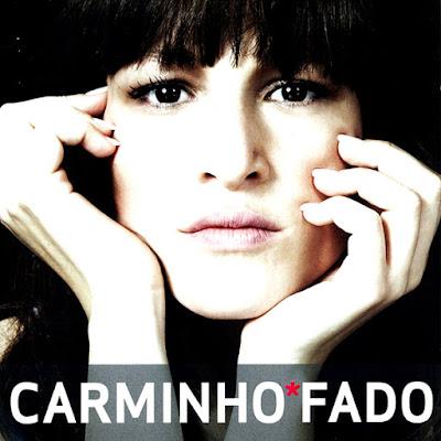 Cover CD Carminho - Fado (2009)