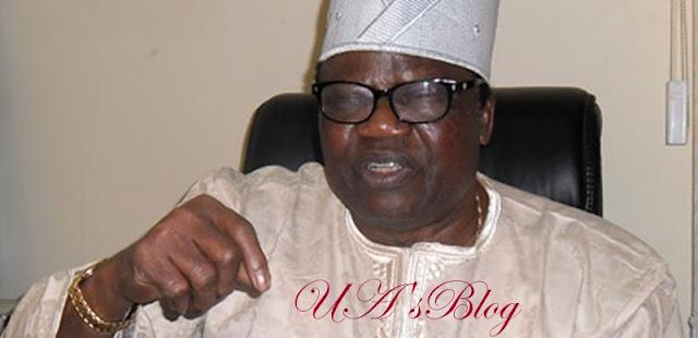 'Nobody Will Beg Igbos To Take Presidency In 2023' – Says Tony Momoh
