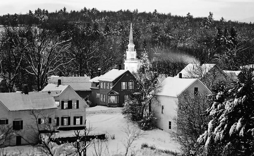 It's About Time: Puritans - Christmas in Puritan New England