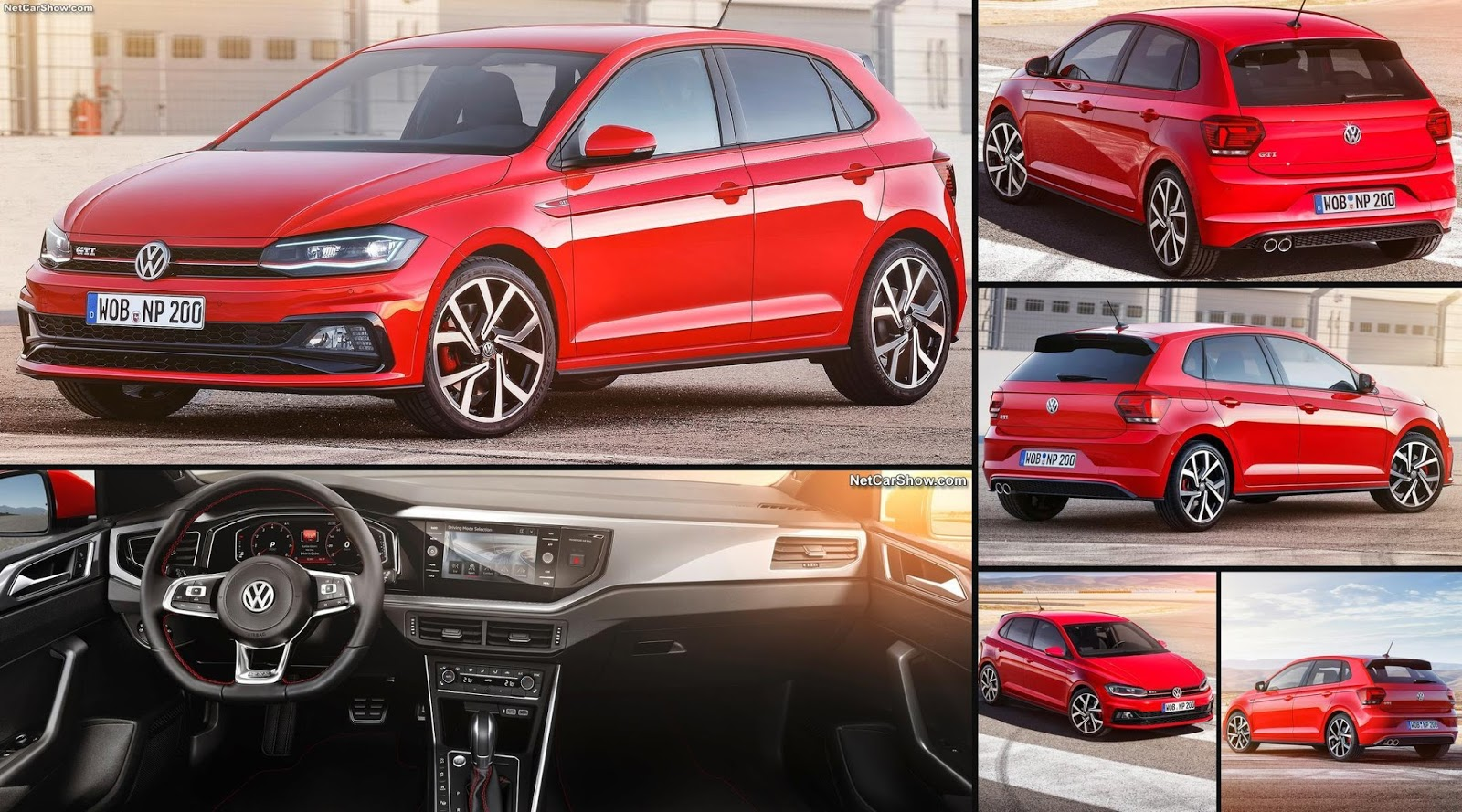 new volkswagen polo 2018 price specifications. Black Bedroom Furniture Sets. Home Design Ideas
