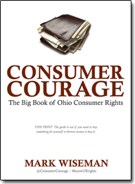 the big book of ohio consumer rights