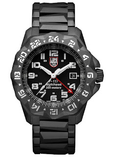 Luminox F-117 Nighthawk 6422