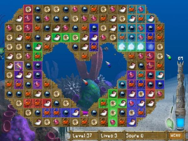 Big Kahuna Reef PC Game For Windows
