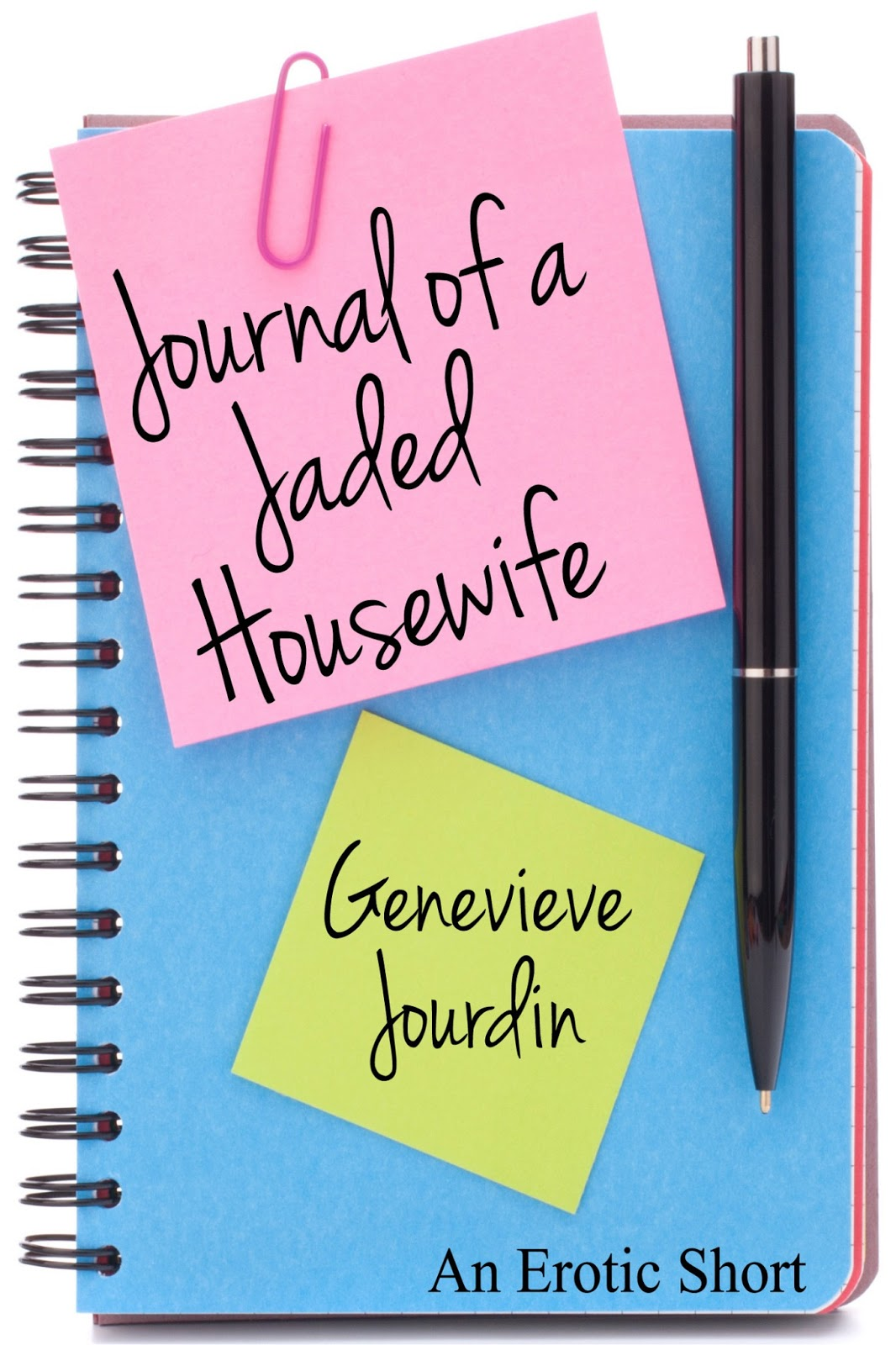 Journal of a Jaded Housewife