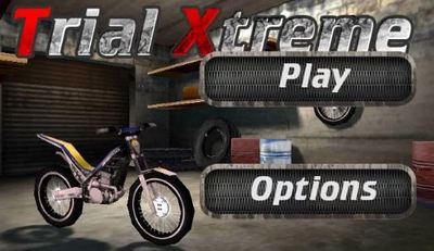game motocross