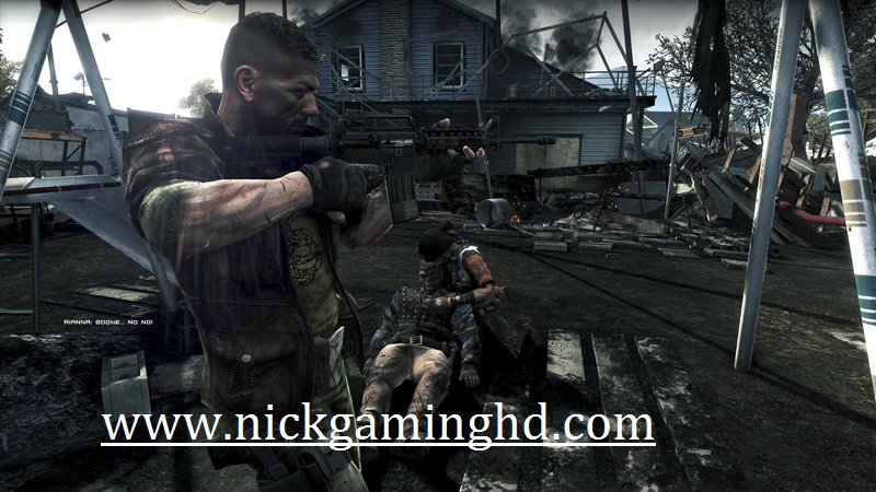 homefront pc game torrent