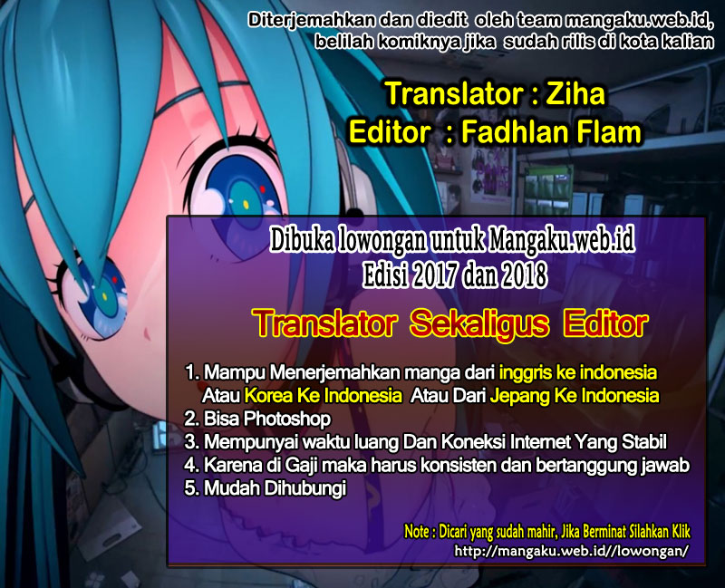 Black Clover Chapter 132 Bahasa Indonesia