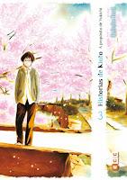 Historias de Kioto: A propósito de Yukichi #3