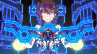 Cuộc Chiến Gundam 6 Năm Sau