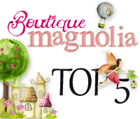 "Top 5 Boutique Magnolia #27 ""Anything Goes"""