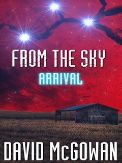 Arrival:  From The Sky by David McGowan