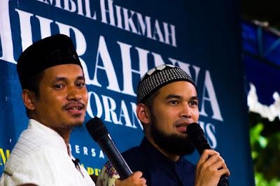 Ustadz Muhammad Abduh Tuasikal