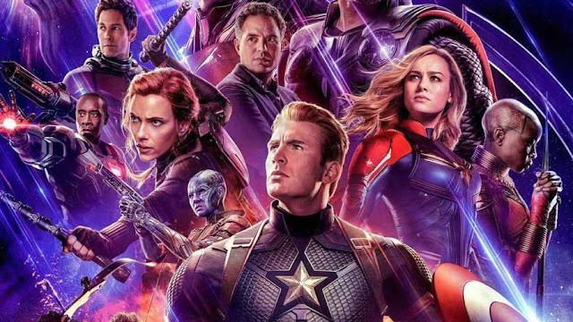 كما تدين تدان يا ثانوس! مراجعة فيلم Avengers: Endgame أفضل ما يمكن أن ينتظره عشاق مارفل