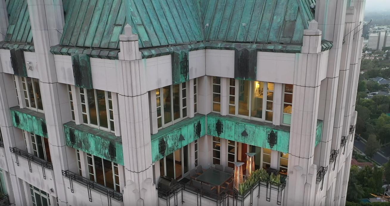 25 Photos vs. 10580 Wilshire Blvd #26 SE, Los Angeles, CA vs. Presidential Penthouse Interior Design Tour