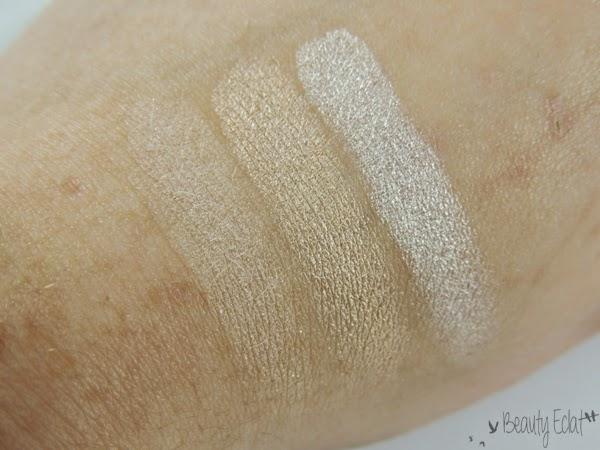 revue avis test too faced palette fards a paupieres