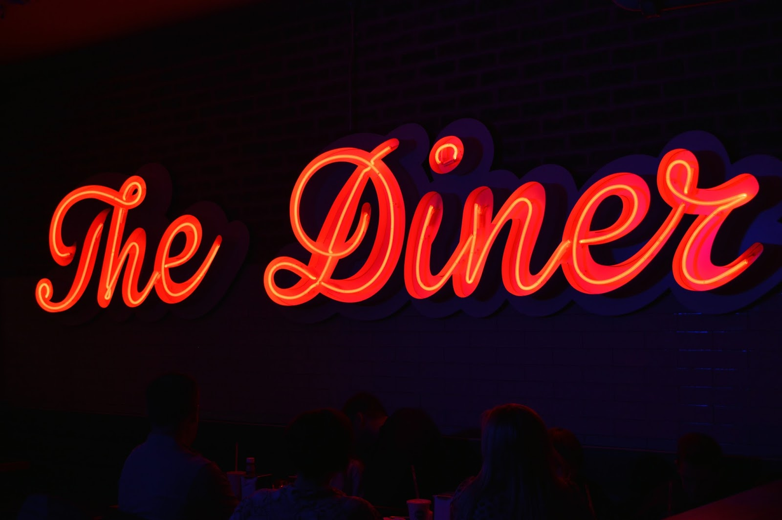 The Diner Southampton review, UK food bloggers, Hampshire bloggers