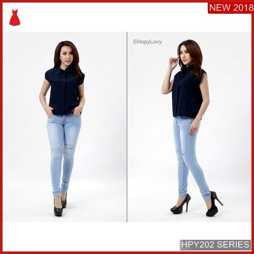 HPY202M79 Meryl Ripped Anak Jeans Murah BMGShop
