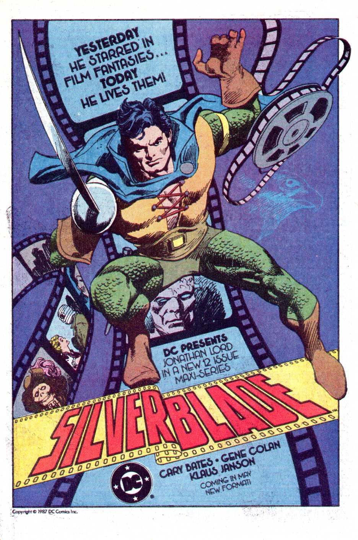 Read online Secret Origins (1986) comic -  Issue #17 - 39