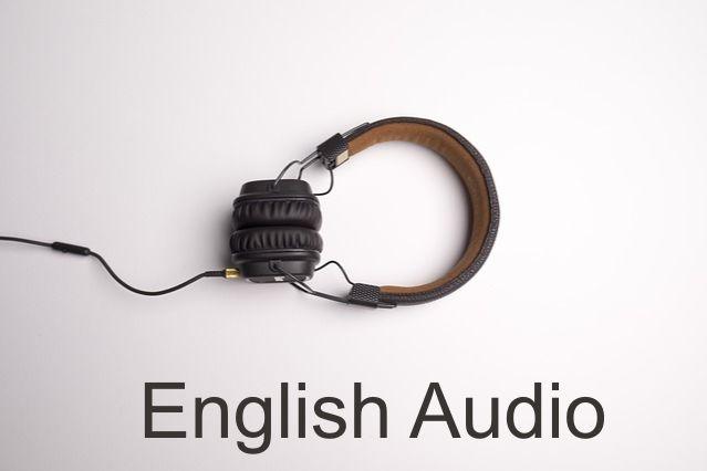 Inggris Audio