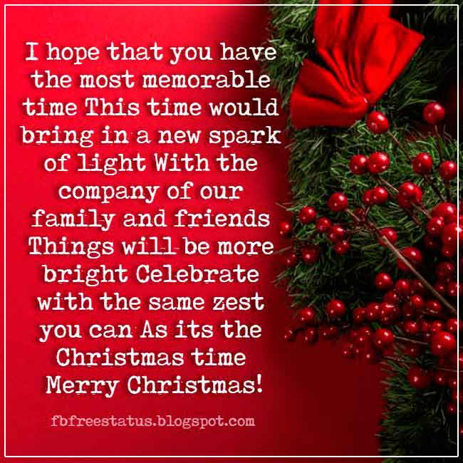 Best Christmas saying for cards and Christmas Pictures