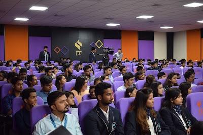 JLU Begins its 6th Academic Session