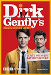 Thám Tử Siêu Nhiên Phần 1 - Dirk Gentlys Holistic Detective Agency Season 1