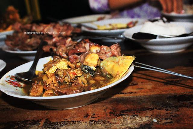 Sate Klathak Pak Pong Wisata Kuliner Unik di Yogyakarta