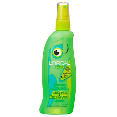 démêlant à cheveux L'Oréal Kids Démêle-Noeuds