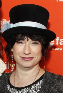 Amy Sherman-Palladino. Director of Gilmore Girls - Season 4
