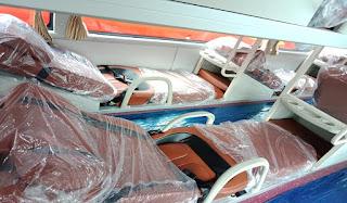 vé xe Fansipan express -giương nằm chất lượng cao