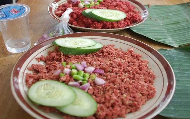 Resep Makanan Khas Simalungun Hinasumba Dan Cara Membuatnya