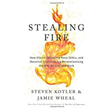 Stealing fire jamie wheal