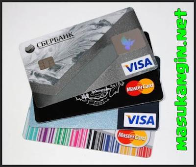 Fake Credit Card Numnbers
