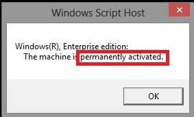 Langkah aktivasi 7 Cara Aktivasi Windows 8 Pro/Enterprise Permanen Menggunakan Key MAK Melalui Skype