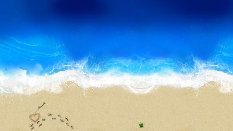 Nature Beach 5