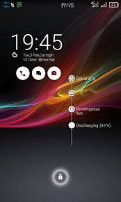 Rom Rage Xperia for Lenovo A369i