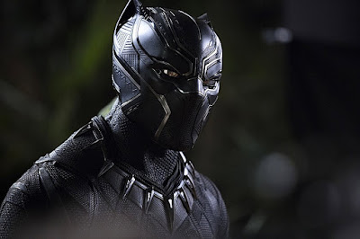 Pantera Negra crítica