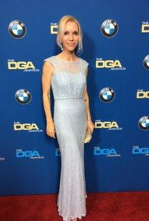 Tiffany Paulsen. Director of Nancy Drew