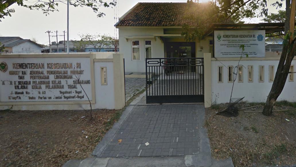 Alamat: Jl. Blanak, No. 10, Blok A2, No. 4, Tegalsari, Kota Tegal, Jawa Tengah