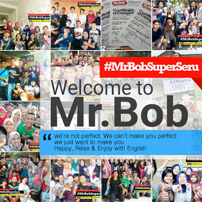 Kalender Akademik Tahun 2019 - Mr.BOB Kampung Inggris
