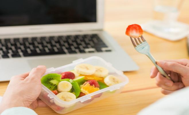 Terapkan Pola Hidup Sehat untuk Cegah Kolesterol Jahat