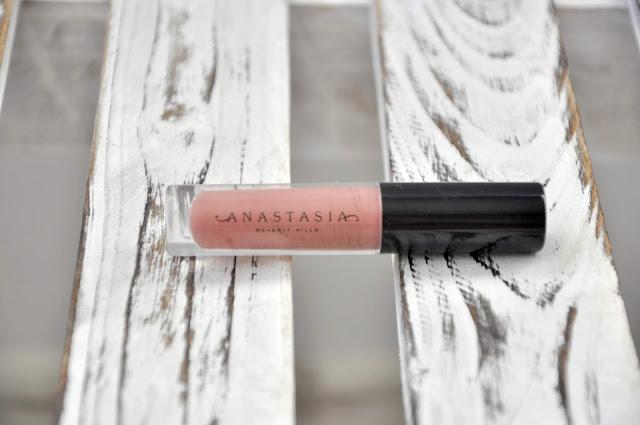 błyszczyk anastasia beverly hills lip gloss
